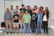 Arranca el Innovation Startup Cádiz Camp