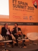 FT Spain Summit 2015