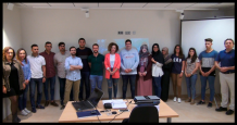Comienza el curso Marketing Digital y Emprendimiento de Melilla