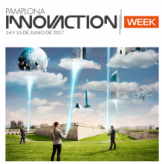 Mañana arranca la segunda edición de Pamplona InnovAction Week
