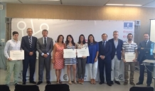 Clausura del Innovation Start-up Toledo Camp