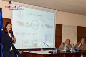 Charla sobre los Business Angel en Calatayud