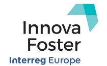 Innova Foster Interreg Europe